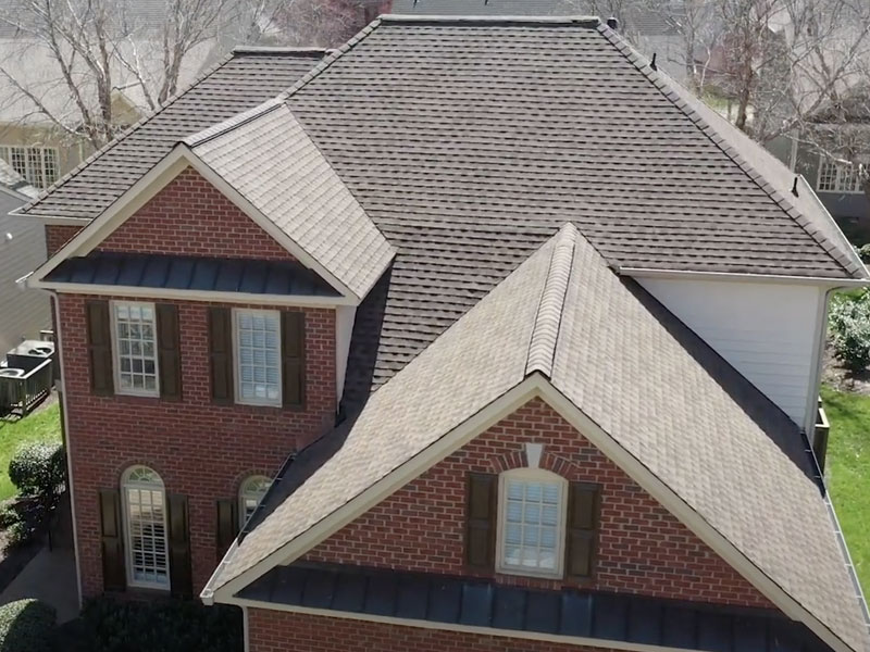 Davidson Roofing - Richmond Corporate Video