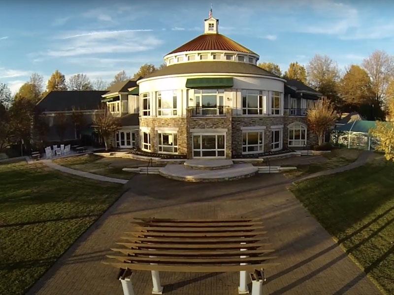 The Dominion Club - Richmond Corporate Video
