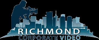 Richmond Corporate Video Logo